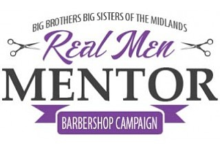 Big Brothers Big Sisters is looking for a few good African American male mentors in a new out-of the-box campaign, ...
