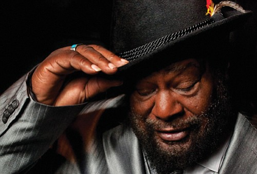 George Clinton, one of the foremost innovators of funk music, and the mastermind behind the bands Parliament and Funkadelic, comes ...
