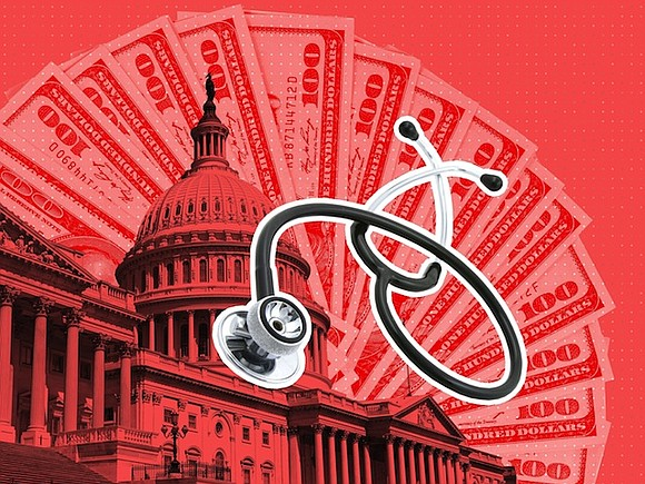The Senate's marathon debate to dismantle Obamacare enters Day Two on Wednesday, as Republican senators continue painstaking deliberations to reach ...