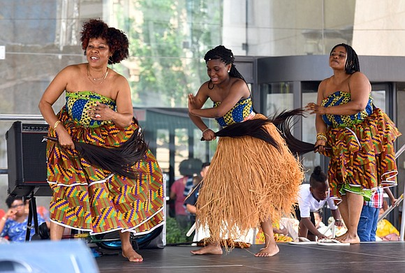 A New York City-based African nonprofit socio-cultural organization known as the United Volta Association Inc., popularly referred as UVA, in ...