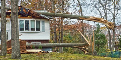Attorney General Frosh advises Marylanders to be wary of home repair, auto repair, debris removal and storm-related fraud