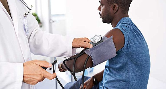 Until 1955, there were no drugs to control high blood pressure.