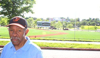When James Batty sits on the deck of his senior citizens home in Northwest Baltimore, he sometimes reflects on the ...