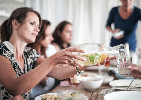 From barbecues and birthdays to concerts and cookouts, summertime is the perfect time of year to bring everyone together. However, ...