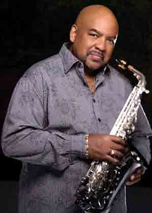 Smooth jazz comes to the Palmdale Amphitheater tomorrow evening with Gerald Albright and Jeanette Harris taking the stage as part ...