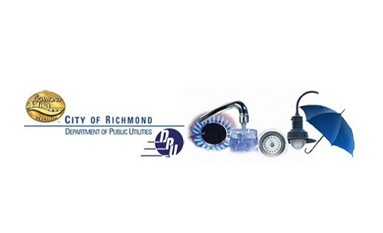 That is the new customer service phone number for the Richmond Department of Public Utilities, it has been announced. DPU ...