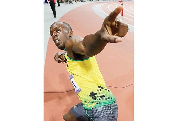 "Usain Bolt may be nearing his final finish line. The iconic Jamaican sprinter, long hailed as the ""World's Fastest Human,"" ..."