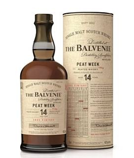 The Balvenie, the most handcrafted single malt Scotch whisky, reimagines a classic Speyside style whisky with the release of an ...