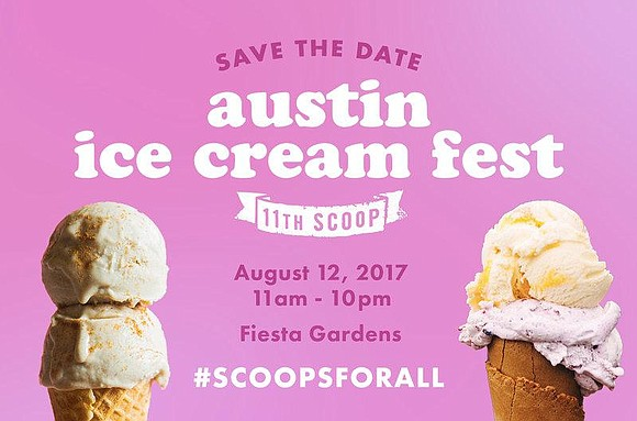 The 11th annual Austin Ice Cream Festival presented by H-E-B is just around the corner this Saturday, Aug. 12 and ...
