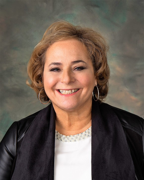 Denise Mushro-Rumchak has formally announced her candidacy for Will County Clerk.