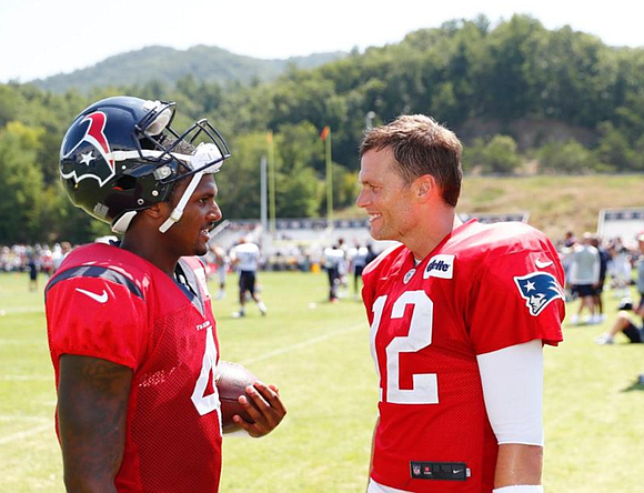 The Houston Texans will take on Super Bowl Champions New England Patriots in their second preseason game. It will be ...