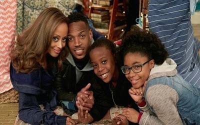 Marlon Wayans doesn't wait for acting opportunities -- he creates them.