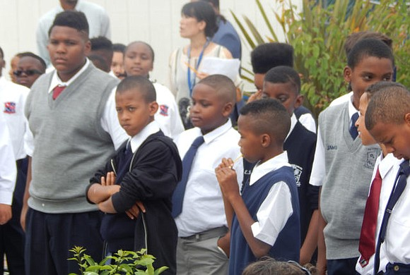 Washington Preparatory High School has started in a new academic direction at the storied South Los Angeles secondary campus that ...