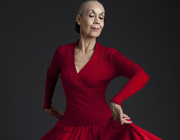 Dancer, actor, choreographer and charismatic, iconic performer Carmen de Lavallade takes audiences on a magical mesmerizing tour of what can ...