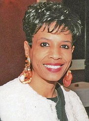 """Journalist and playwright Ursula V. Battle, returns for encore Dinner Theater performances of her play, a romantic comedy """"For Better or Worse"""" on Saturday, August 26, 1 p.m. and 6 p.m. and August 27 at 3 p.m. at the """"One God One Thought Center for Better Living,"""" located at 3605 Coronado Road in Windsor Mill, Md. For ticket information, call 443-531-4787."""