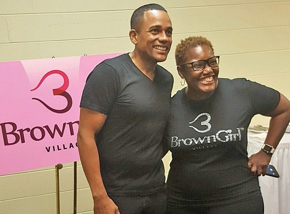 Gary, Indiana was the site for the 2017 inaugural BrownGirl Village tour. Over 200 girls participated in this highly-anticipated summit ...