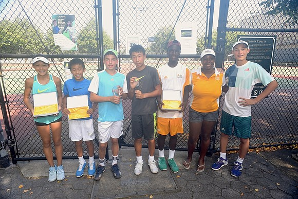 The Harlem Junior Tennis and Educational Program, a not-for-profit organization, introduces tennis to a great number of youth each year. ...
