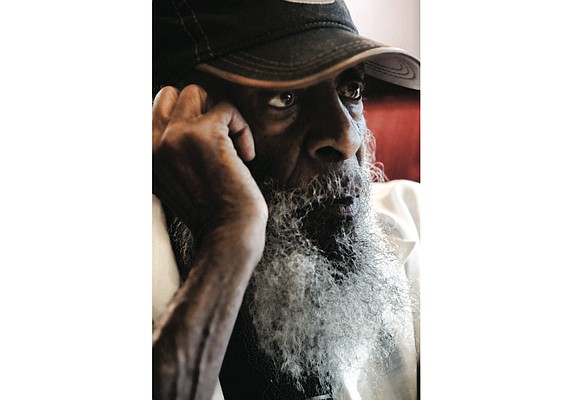 Comedian, civil rights activist and healthy living advocate Dick Gregory, who used his humor to spread messages of social justice ...