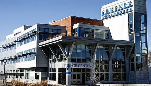 Cheyney University came out of the weekend with a pair of victories, reporting the likelihood both of a balanced budget ...