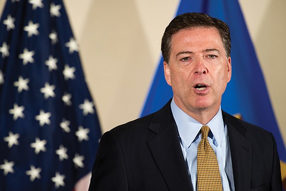 James Comey, the FBI director fired by President Trump in May, has a new job. He will lead and conduct ...