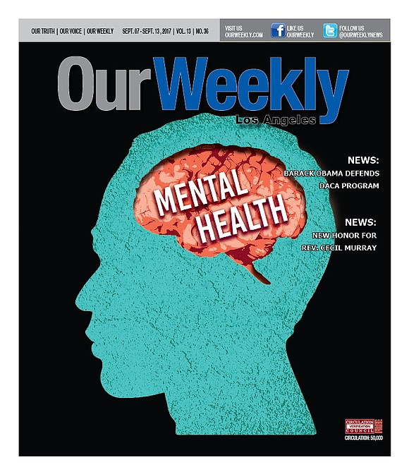 About one in five American adults—roughly 43.8 million people—will experience some form of mental illness in any given year. The ...