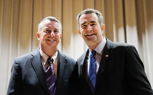The major party candidates seeking to become Virginia's next governor offered different visions for Virginia's public education system at a ...