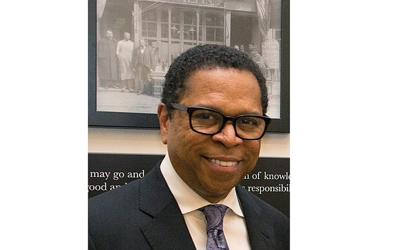 Dr. Monroe E. Harris Jr., a Richmond oral and maxillofacial surgeon and avid collector of African and African-American art, has ...