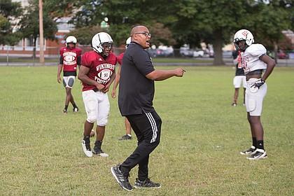 Coach Adams
