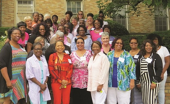 Community hosts free heath fair with onsite mammograms