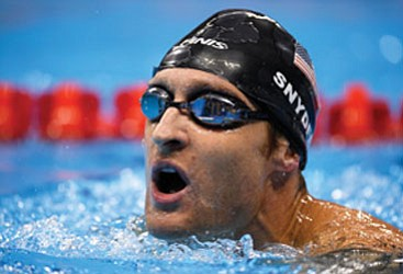 By Saturday, September 30, 2017, retired Navy Lieutenant Brad Snyder will know if he earned a medal from the Invictus ...