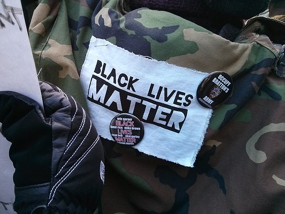 If you've been to a Black Lives Matter rally or tweeted the related hashtag recently, then the FBI might consider ...