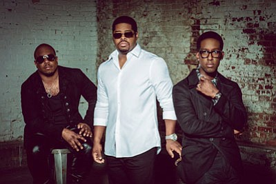 On Saturday, October 21, 2017, one of the most iconic R&B groups in music history will take the stage at ...