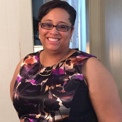 Black female Democratic candidate Ashley Bennett, 32, said she was inspired to run for freeholder in Atlantic County's 3rd District ...