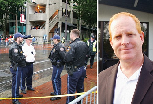 Some insiders within the Portland Police Bureau and social justice advocates outside of it are hopeful for progress in officer ...