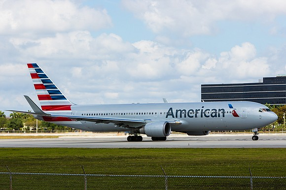 The NAACP has warned African-American travelers to be careful when flying with American Airlines.