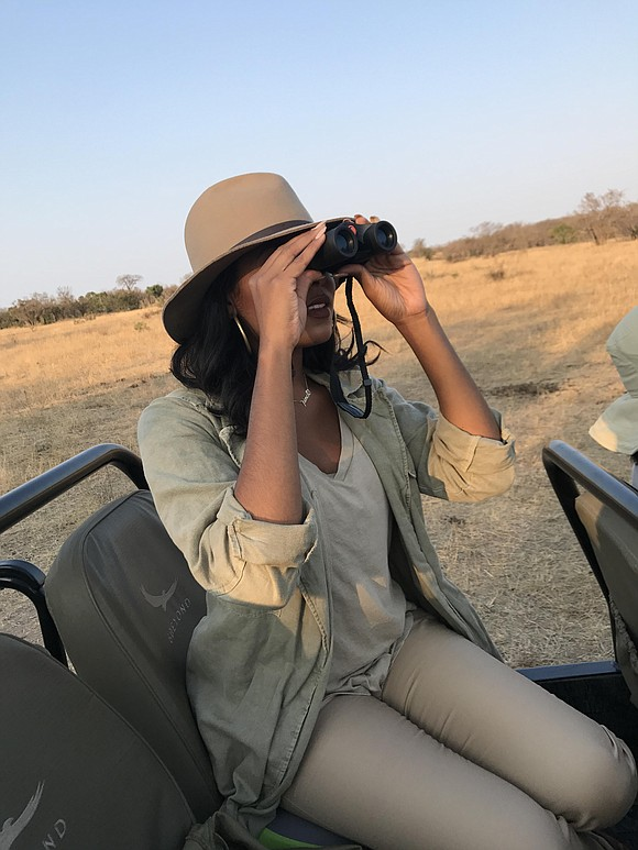 Before my recent African safari, I spent weeks researching packing needs and searching for the perfect items.