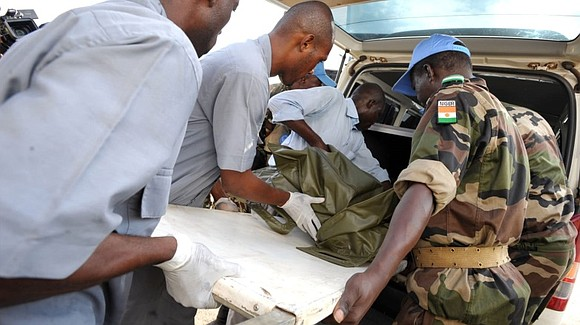 With the deaths of four American servicemen in Niger, a window has opened onto U.S. operations in West Africa, an ...