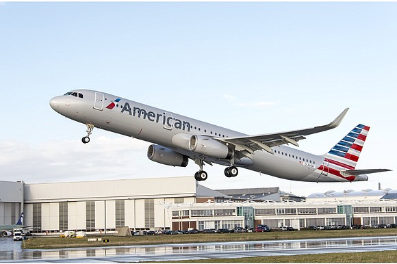 American Airlines CEO Douglas Parker said Thursday his airline can do a better job in race relations with its customers.