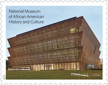 The Celebrating African American History and Culture Forever stamp is now available for sale. The National Museum of African American ...