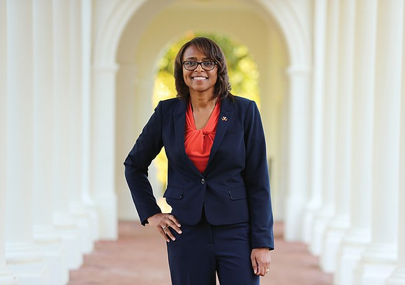 The University of Virginia has again made a statement for diversity with the hiring of Carla Williams as athletic director. ...