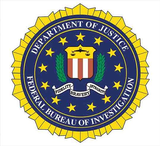 The first African-American FBI special agent, who was...