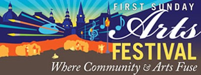 This holiday season, experience shopping from the regions best artisans at the popular First Sunday Arts Festival - Holiday Edition ...