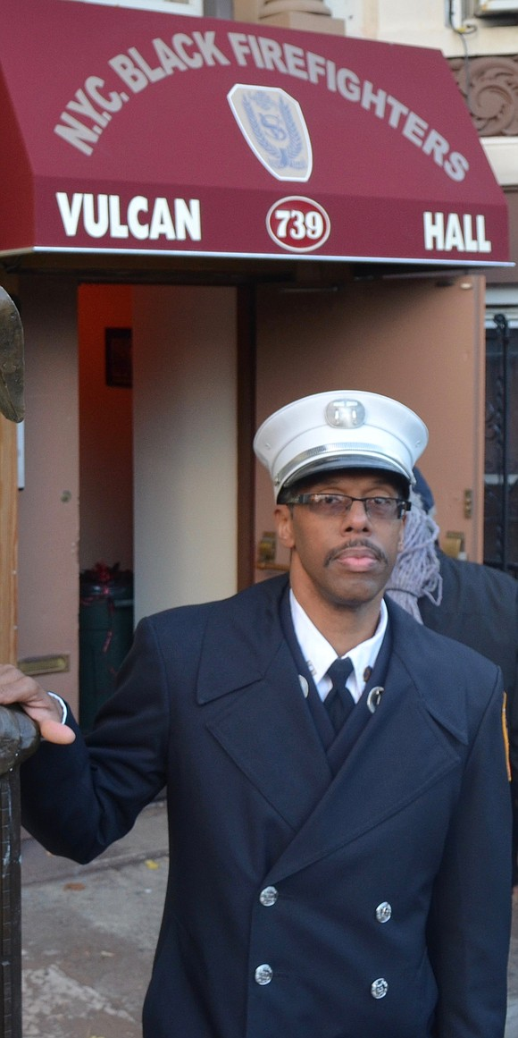 It appears that FDNY officials were offended and shared their feelings in recent news reports after Captain Paul Washington addressed ...
