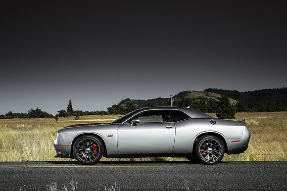 As Dodge evolves into an affordable high performance brand much hoopla has been made over the Hellcat and the Demon. ...