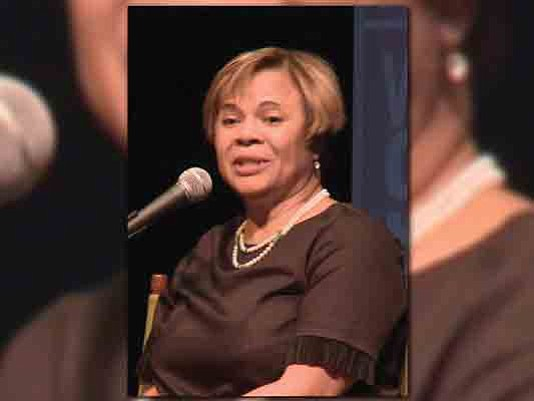 Democrat Vi Lyles is the first African American woman elected as mayor of Charlotte..
