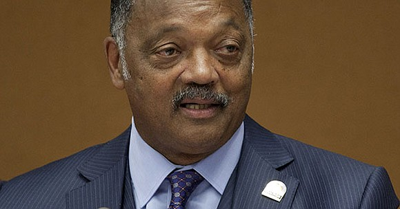 It appears that there are enough sexual assault accusations to go around because now Jesse Jackson, a civil rights pioneer, ...