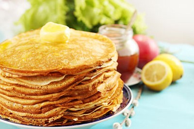 Tickets available for holiday pancake supper to benefit local charities