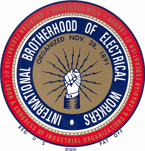 Black International Brotherhood of Electrical Workers Local 3 members want union leadership to do right by them.