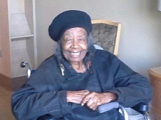 Lila Mae Robinson-Butler was born Dec. 17, 1924 in Ethel, Ark., and died Nov. 8, 2017 in Portland.