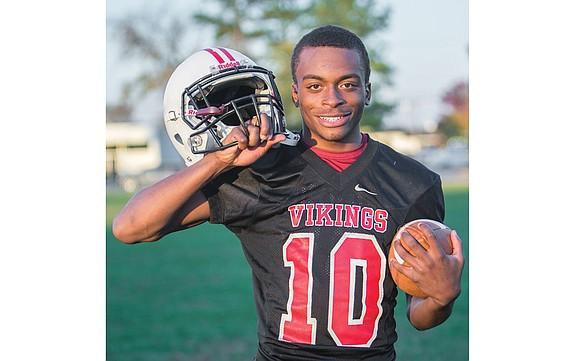 Richmond's Thomas Jefferson High School is the feel-good story of this football season.